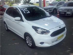 Ford Ka 1.0 se 12v flex 4p manual,  - Carros - Centro, Nova Iguaçu | OLX