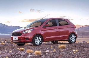 Ford Ka,  - Carros - Ermitage, Teresópolis   OLX
