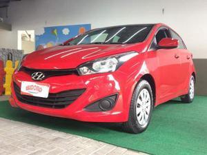 Hyundai HB20 Hatch 1.6 Comfort Plus  em Blumenau R$