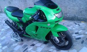 Kawasaki Ninja  - Motos - Sen Camará, Rio de Janeiro   OLX