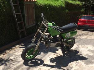 Mini moto de trilha,  - Motos - Pedro do Rio, Petrópolis | OLX