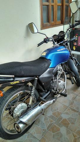 Vendo moto  titan  - Motos - Vila São Luis, Nova Iguaçu | OLX