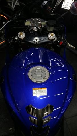 Yamaha Yzf a YZF R6; N Honda Kawasaki BMW Suzuki,  - Motos - Botafogo, Rio de Janeiro | OLX