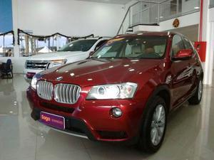 BMW XI 4X4 24V GASOLINA 4P AUTOMÁTICO