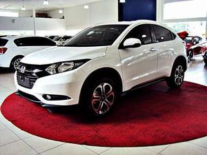 Honda - Hr-v Exl Cvt 1.8 I-vtec