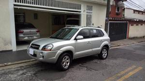 Hyundai Tucson V Flex Aut.
