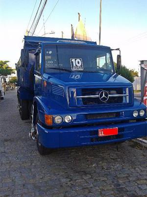 Mercedez Benz  Aceito Trocas - Caminhões, ônibus e vans - Centro, Campos Dos Goytacazes | OLX