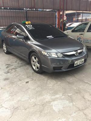 Civic  automático,  - Carros - Aterrado, Volta Redonda | OLX