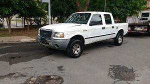 Ford Ranger XL 3.0 PSE 163cv 4x4 CS TB Diesel