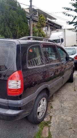 Gm - Chevrolet Zafira,  - Carros - Vila da Penha, Rio de Janeiro | OLX