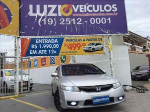 Honda Civic Honda Civic Lxs C-mt