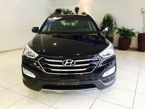 Hyundai Santa Fe 3.3 MPFI 4X4 VCV GASOLINA 4P