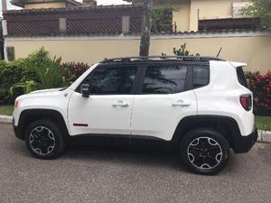 "Jeep Renegade Trailhawk ""Top dos Top"",  - Carros - Vargem Grande, Rio de Janeiro | OLX"