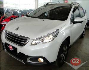 Peugeot v Flex Griffe 4p Automático