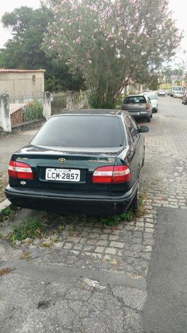 Toyota Corolla 1.8 xei automático serie ouro,  - Carros - Largo do Barradas, Niterói | OLX
