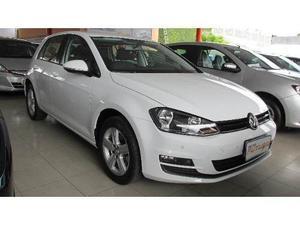Volkswagen Golf 2.0 Mi Comfortline Aut.