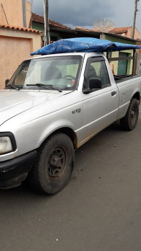 Caminhonete Ford Ranger Xl 97