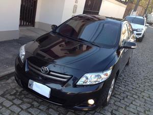 Corolla XEI Aut. Complet. GNV 5 Ger. IPVA  Pago (Aceito troca),  - Carros - Aroeiras, Macaé | OLX