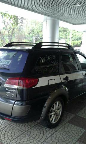 Fiat Palio o Weekend Excelente oportunidade de trabalho,  - Carros - Porto Novo, São Gonçalo | OLX