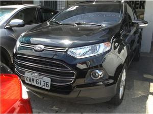 Ford Ecosport 2.0 titanium 16v flex 4p powershift,  - Carros - Pechincha, Rio de Janeiro | OLX