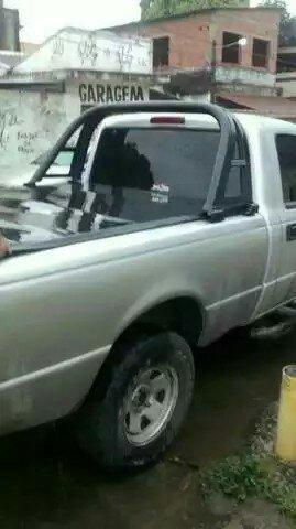 Ford Ranger XLS V 145cv/150cv 4x2 CS,  - Carros - Vila Entre Rios, Belford Roxo | OLX