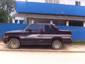 Gm - Chevrolet D-20 D  - Carros - Figueiras, Nova Iguaçu   OLX