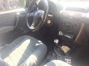 Gm Corsa Sedan v. Gls
