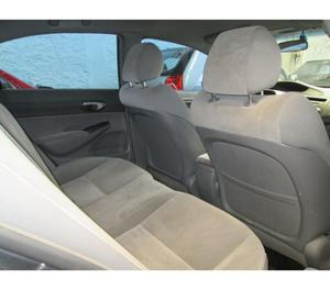 - HONDA Civic LXS  Completo