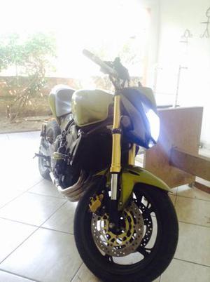 Honda Cb HORNET,  - Motos - Rio Várzea, Itaboraí | OLX