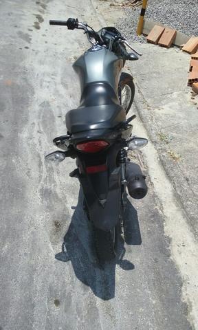 Moto leilão super nova,  - Motos - Pc Seca, Rio de Janeiro | OLX