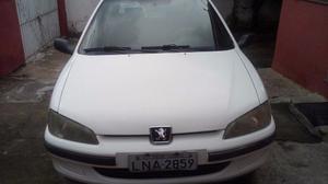 Peugeot 106 Soleil 1.0 3p