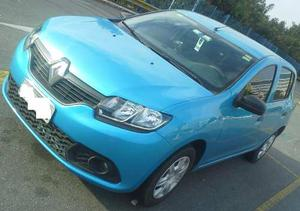 Renault Sandero Authentique Hi-Flex V 5p