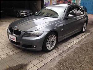 BMW Serie 3 2.0 TOP 16V GASOLINA 4P AUTOMÁTICO