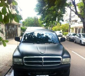 Dodge dakota 3.9 v6 cabine estendida,  - Carros - Vargem Grande, Rio de Janeiro | OLX
