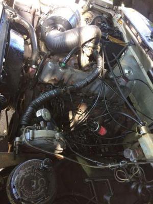 F- seis cilindros com gnv 6 cc gas ford - Caminhões, ônibus e vans - Santa Ines, Barra Mansa | OLX