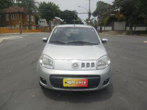 Fiat Uno  com gnv impecável confira,  - Carros - Maria da Graça, Rio de Janeiro | OLX