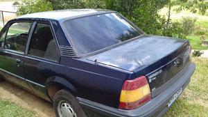 Gm - Chevrolet Monza Gm - Chevrolet Monza,  - Carros - Campo do Coelho, Nova Friburgo | OLX