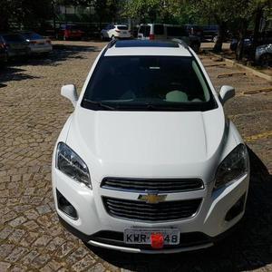Gm - Chevrolet Tracker  Ltz Teto Couro Tracker  Ltz Aut Teto Couro Mylink km,  - Carros - Barra da Tijuca, Rio de Janeiro   OLX