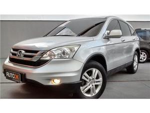 Honda Crv 2.0 exl 4x4 16v gasolina 4p automático,  - Carros - Anil, Rio de Janeiro | OLX