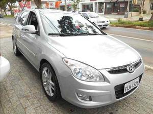 Hyundai i Automatico Gasolina