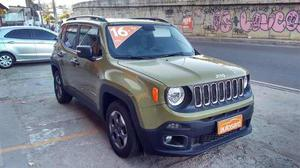 Jeep Renegade v Flex Sport 4p Automático