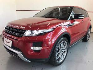 Land Rover Evoque Dynamic Tech  Apenas