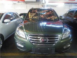 Lifan X VIP 16V GASOLINA 4P MANUAL