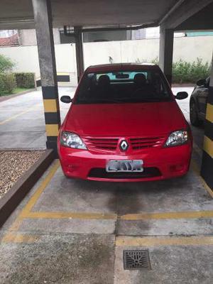 Renault Logan Authentique Hi-Flex V 4p