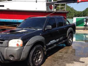 Venda ou troca Nissan Frontier 4x4 attack  - Carros - Sepetiba, Rio de Janeiro | OLX