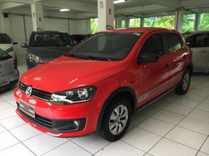 Volkswagen Gol Track 1.0 Tec (flex)  em Blumenau R$