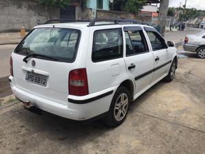 Vw Parati,  - Carros - Ricardo De Albuquerque, Rio de Janeiro   OLX