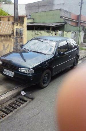Vw - Volkswagen Gol Gol  - Carros - Dom Bosco, Volta Redonda | OLX
