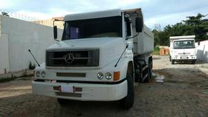 Caminhão Truck MB  - Caçamba - Caminhões, ônibus e vans - Granja Dos Cavaleiros, Macaé | OLX
