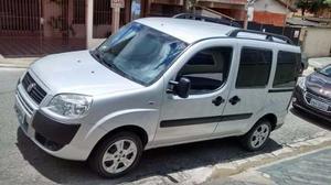 Fiat Doblo Essence 1.8 7 Lugares